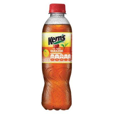 Kerns-Te-Negro-Durazno-500Ml-Pet---Kerns
