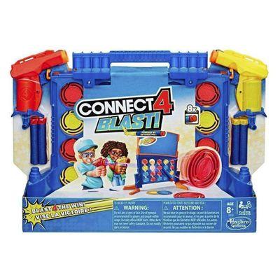 Connect-4-Blast