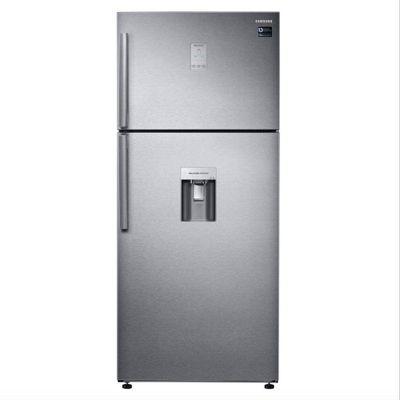 Refrigeradora-19Ft-Top-Freezer-Twin-Cooling---Samsung