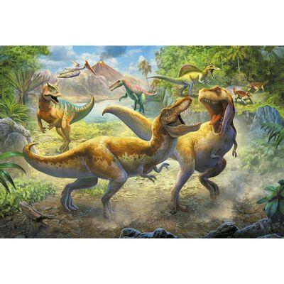Trefl--Lucha-Contra-El-Tiranosaurio-160P