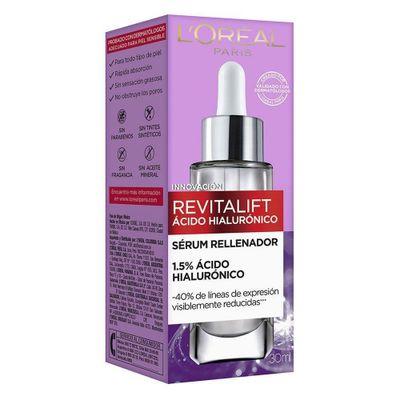 Serum-Revitalift-Hialuro-30Ml---Loreal