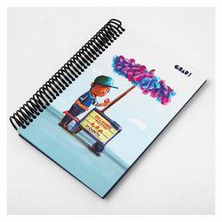 Cuaderno-Media-Carta-90-Hojas-Lineas-Vendedor---Guau
