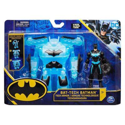 Batman-Bat-Tech-Fig.-De-Lujo-4-Transfor---Batman