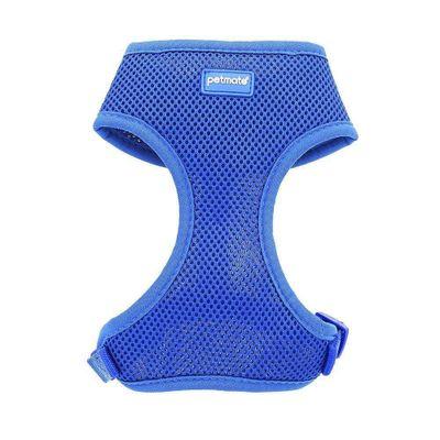 Arnes-De-Nylon-Pequeno-Petmate-Azul