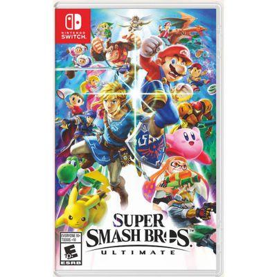 Video-Juego-Super-Smash-Bros-Ultimate-Para-Nintendo-Switch