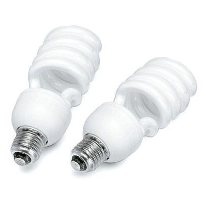 2-Bombillas-Espiral-Fluorescente-25-Watts---Rotter