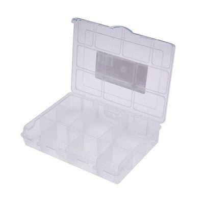 Caja-Organizadora-8-Plg-10-Div-Transparente---Ace