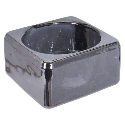 Portavelas-Cristal-7x4-Cm-Plata