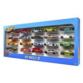 Hw-Pack-De-20-Vehiculos---Hot-Wheels
