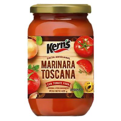 Salsitas-Artesanales-Toscana---Kerns