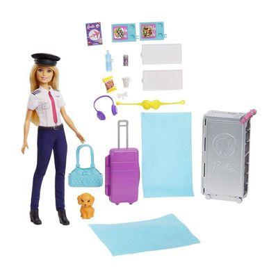 Barbie-Avion-De-Los-Sueños