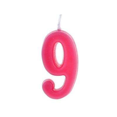 Vela-Cumpleaños-No.-9---Sweet-Creations