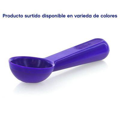 Sacabolas-Helado-Colores-Gc