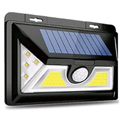 Lampara-De-Pared-Solar-Exterior---Diamond-Vision