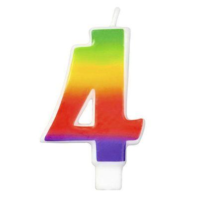Numero-4