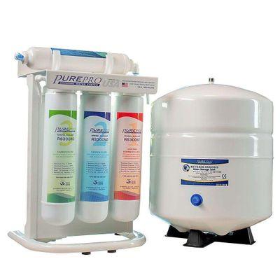 Sistema-Osmosis-Inversa
