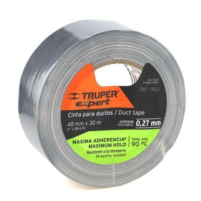 Cinta-Ducto-30-M-Truper-Expert---Truper