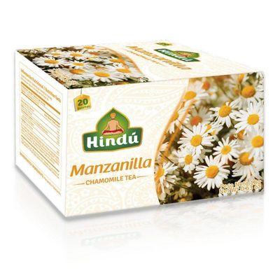 Te-Aromatica-Manzanilla-20U-Hindu
