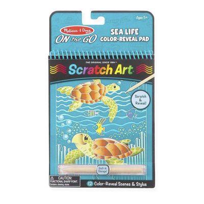 Sealife-Color-Reveal-Scratch-Art-Pad