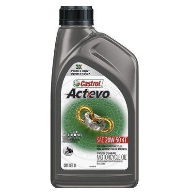 Aceite-Sintetico-1L-20W50-Castrol-Actevo---Castrol