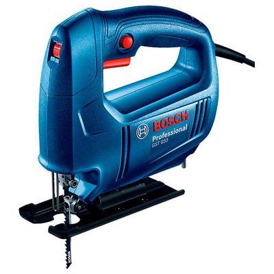 Sierra-Caladora-450W-Gst-650---Bosch