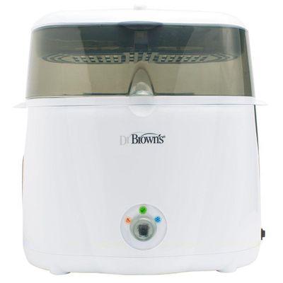 Esterilizador-Electrico-Delux----Dr.-Browns