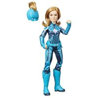 Captain-Marvel---Starforce