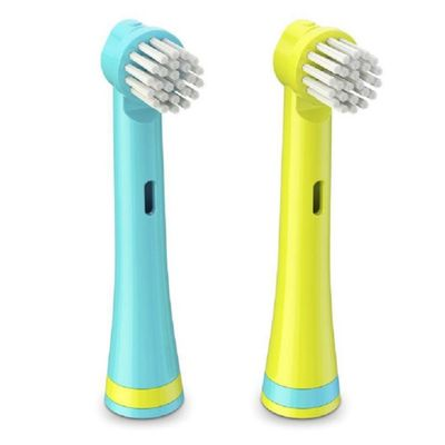 Set-De-2-Respuestos-Para-Cepillo-Electrico-Celeste-Y-Amarillo---Brusheez