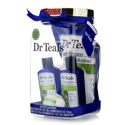 Set-5-Piezas-Frasco-Reutilizable-Eucalyp---Dr.-Teals