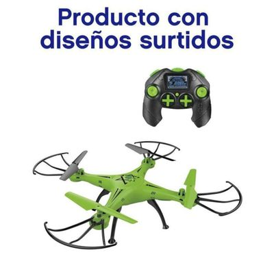 2.4G-Rc-Aircraft-With-Gyro--Glow-In-The