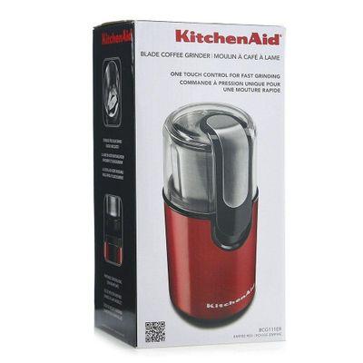 Molinillo-De-Cafe-12-Tazas-Rojo---Kitchenaid