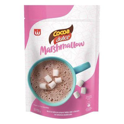 Cocoa-Dulce-Marshmellow-150G---Pozuelo