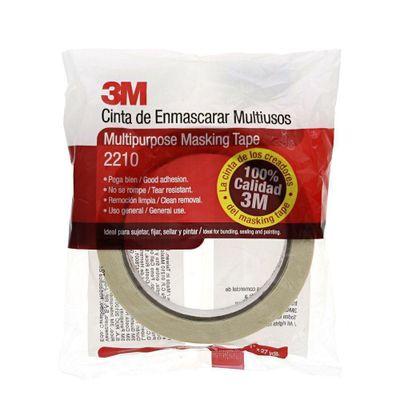 Masking-Tape-1-X27-Yardas---3M