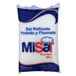 Sal-Refinada-Misal-460G