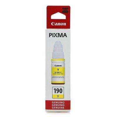Tinta-Canon-Gi-190-Amarillo-G2100