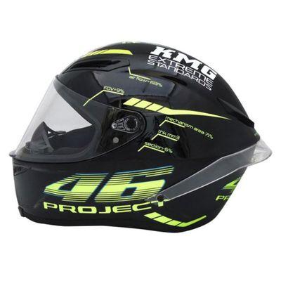 Casco-De-Moto-Premium-Project-Negro