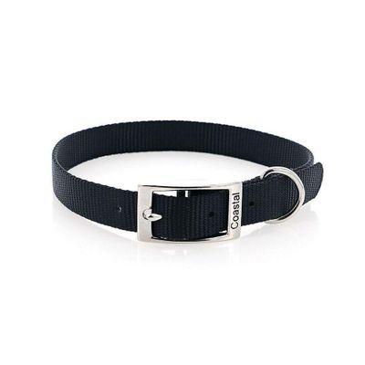 Collar-De-Nylon-45X1.5-Cm-Coastal-Negro