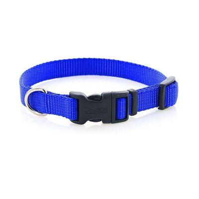 Collar-De-Nylon-25-35-Cm-X-1-Cm-Coastal-Azul