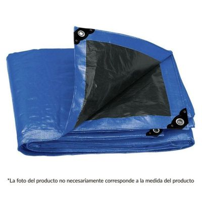 Lona-Reforzada-Azul-3-X-4-Metros---Truper
