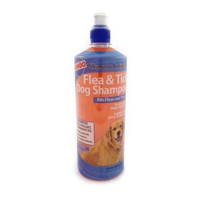 Shampoo-Antipulgas-Bongo-1000Ml-Botella