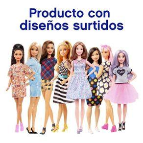 Barbie-Fashionistas
