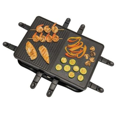 Raclette-Electrica-8-Posiciones