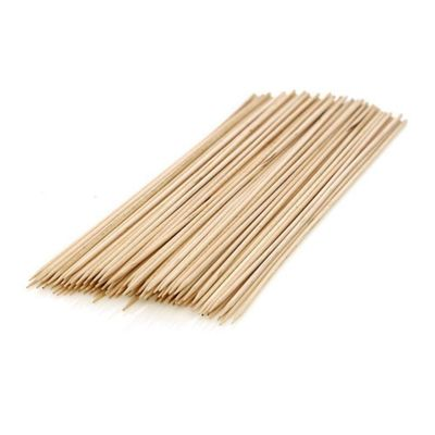 Set-De-Pinchos-De-Bamboo-100U.---Cheef-Craft