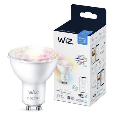 Bombillo-Led-Wifi-Wiz-Gu10-Color-Rgb---Wiz