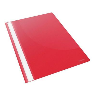 Folder-Plastico-Tamaño-Oficio-Color-Rojo