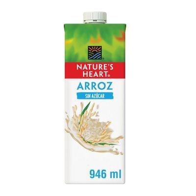 Bebida-De-Arroz-Sin-Azucar-Tetrapack-946-Ml---Nature-s-Heart