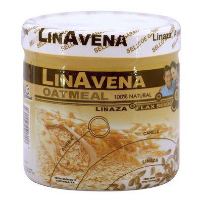 Linavena-Mezcla-De-Linaza-Avena-Y-Canela