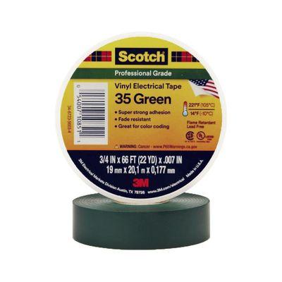 Cinta-3-4-X-66Ft-Verde-Scotch-35---3M