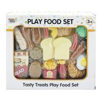 Hpv-Food-Play-Set-22-Pcs