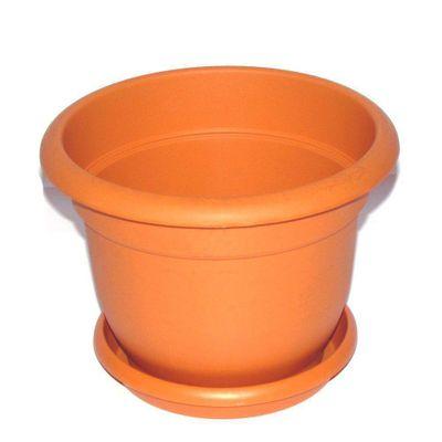 Maceta-De-Plastico--1-Para-Jardin-Color-Terracota---Spartaplast